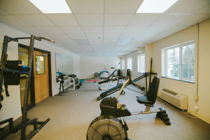 Northport Highlands Fitness Center 1