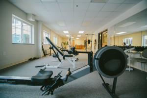 Northport Highlands Fitness Center 2